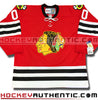 Any Name and Number Chicago Blackhawks 1963 CCM vintage jersey - Hockeyauthentic.com  - 2