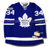 AUSTON MATTHEWS TORONTO MAPLE LEAFS PREMIER REEBOK NHL JERSEY - Hockey Authentic