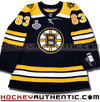 BRAD MARCHAND BOSTON BRUINS 2019 STANLEY CUP FINAL AUTHENTIC PRO ADIDAS NHL JERSEY - Hockey Authentic