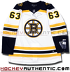 BRAD MARCHAND BOSTON BRUINS AUTHENTIC PRO ADIDAS NHL JERSEY - Hockey Authentic