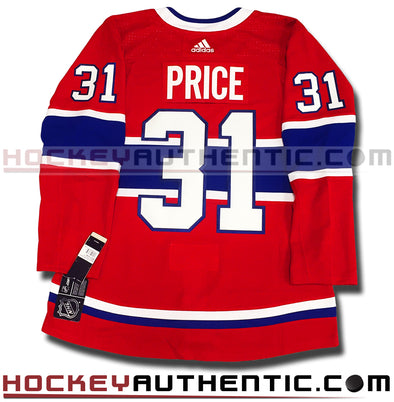 ... ebay carey price montreal canadiens authentic pro adidas nhl jersey  hockey authentic ccc4b e38a1 3b8a6e553