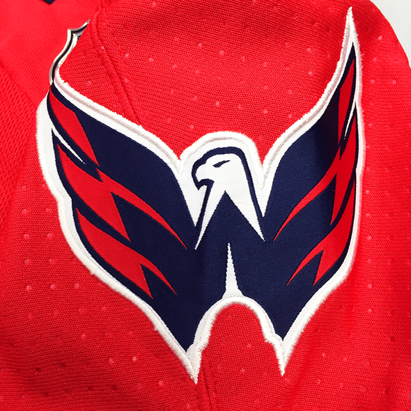 EVGENY KUZNETSOV WASHINGTON CAPITALS AUTHENTIC PRO ADIDAS NHL JERSEY - Hockey Authentic