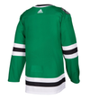 DALLAS STARS HOME GREEN AUTHENTIC PRO ADIDAS NHL JERSEY - Hockey Authentic