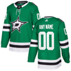 ANY NAME AND NUMBER DALLAS STARS AUTHENTIC PRO ADIDAS NHL JERSEY - Hockey Authentic