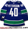 ELIAS PETTERSSON VANCOUVER CANUCKS AUTHENTIC PRO ADIDAS NHL JERSEY - Hockey Authentic