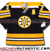PHIL ESPOSITO BOSTON BRUINS CCM VINTAGE 1970 REPLICA NHL JERSEY - Hockey Authentic