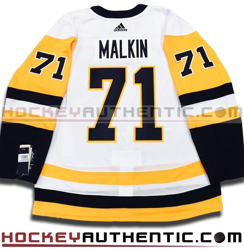 ... sweden evgeni malkin pittsburgh penguins away authentic pro adidas jersey  hockey authentic b7218 cdec5 c347ff58c