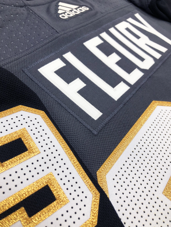 ANY NAME AND NUMBER VEGAS GOLDEN KNIGHTS AUTHENTIC PRO ADIDAS NHL JERSEY (2018 STANLEY CUP FINAL EDITION) - Hockey Authentic