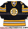 HAPPY GILMORE BOSTON BRUINS CCM VINTAGE 1996 REPLICA NHL JERSEY ADAM SANDLER - Hockey Authentic