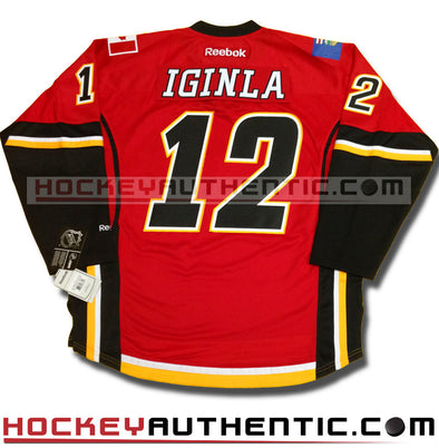 best website 57b02 eac73 Calgary Flames – Hockey Authentic