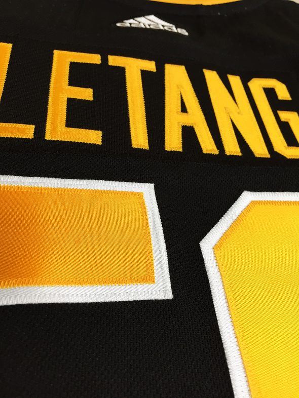 KRIS LETANG PITTSBURGH PENGUINS AUTHENTIC PRO ADIDAS NHL JERSEY - Hockey Authentic