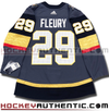 MARC-ANDRE FLEURY VEGAS GOLDEN KNIGHTS AUTHENTIC PRO ADIDAS NHL JERSEY - Hockey Authentic