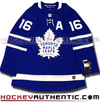 MITCH MARNER TORONTO MAPLE LEAFS HOME AUTHENTIC PRO ADIDAS NHL JERSEY