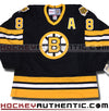 CAM NEELY BOSTON BRUINS CCM VINTAGE 1990 REPLICA NHL JERSEY - Hockey Authentic