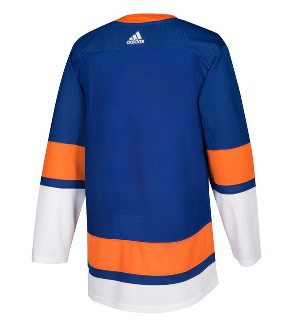 NEW YORK ISLANDERS HOME BLUE AUTHENTIC PRO ADIDAS NHL JERSEY - Hockey Authentic