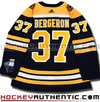 PATRICE BERGERON BOSTON BRUINS AUTHENTIC PRO ADIDAS NHL JERSEY - Hockey Authentic