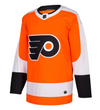 PHILADELPHIA FLYERS HOME ORANGE AUTHENTIC PRO ADIDAS NHL JERSEY - Hockey Authentic