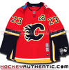 SEAN MONAHAN CALGARY FLAMES AUTHENTIC PRO ADIDAS NHL JERSEY - Hockey Authentic