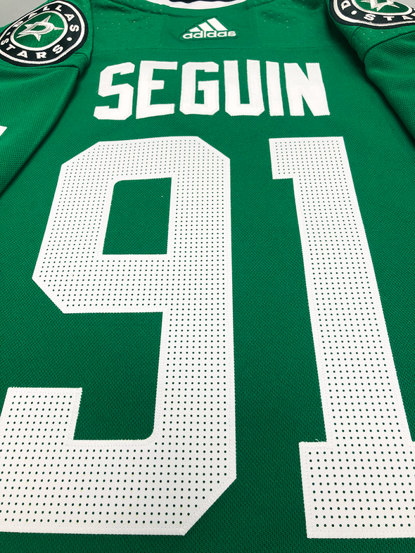 TYLER SEGUIN DALLAS STARS AUTHENTIC PRO ADIDAS NHL JERSEY - Hockey Authentic