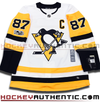SIDNEY CROSBY PITTSBURGH PENGUINS AUTHENTIC PRO ADIDAS NHL JERSEY