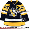 SIDNEY CROSBY PITTSBURGH PENGUINS AUTHENTIC PRO ADIDAS NHL JERSEY - Hockey Authentic