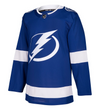 TAMPA BAY LIGHTNING HOME BLUE AUTHENTIC PRO ADIDAS NHL JERSEY - Hockey Authentic