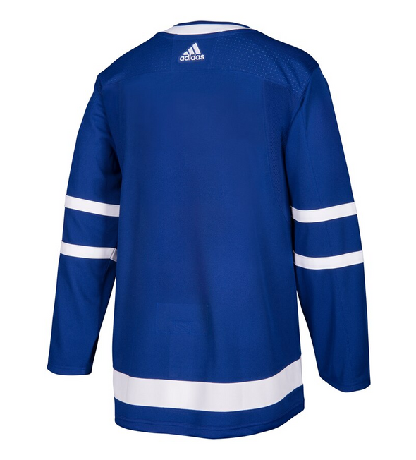 TORONTO MAPLE LEAFS HOME BLUE AUTHENTIC PRO ADIDAS NHL JERSEY - Hockey Authentic