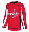 WASHINGTON CAPITALS HOME RED AUTHENTIC PRO ADIDAS NHL JERSEY - Hockey Authentic