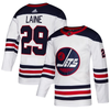 ANY NAME AND NUMBER WINNIPEG JETS HERITAGE AUTHENTIC PRO ADIDAS NHL JERSEY - Hockey Authentic