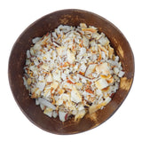 Tasmanian Sea Salt and Caramel Coconut Sprinkles