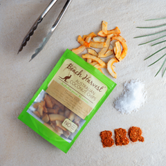Sweet Chilli Coconut Chips
