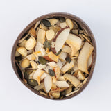 Premium Coconut Trail Mix - Low Carb & Savoury