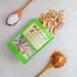 Cinnamon Coconut Chips