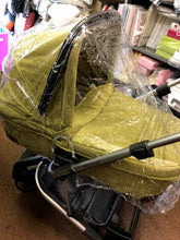 Load image into Gallery viewer, PVC Raincover to fit Babystyle Hybrid Pram Body