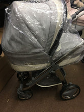 Load image into Gallery viewer, PVC Raincover to fit Bebecar Ipop & Ipop Prive Pram & Pushchair