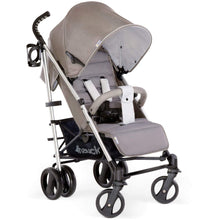 Load image into Gallery viewer, Hauck Vegas Layflat Stroller Charcoal