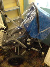 Load image into Gallery viewer, PVC Rain Cover fits the Bugaboo Cameleon
