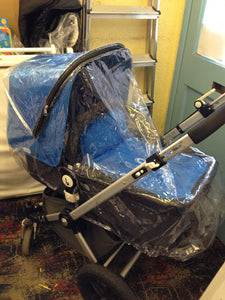 PVC Rain Cover fits the Bugaboo Cameleon