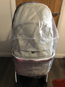PVC Raincover to fit Mothercare Journey Edit
