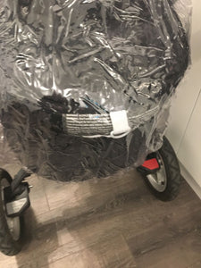 PVC Raincover to fit Quinny Buzz  Dreami Pram Body