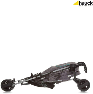 Hauck Speed Stroller - Forest Fun