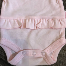 Load image into Gallery viewer, Tiny Baby Premature Baby 3 Piece Outfit Pink-Just Arrived