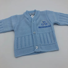 Load image into Gallery viewer, Baby Boy's or Girl's Premature Prem Tiny Baby Cardigans Pink or Blue