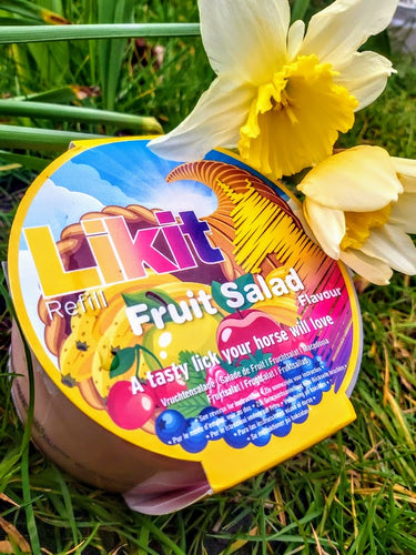 LIMITED EDITION Fruit Salad Likit Refill