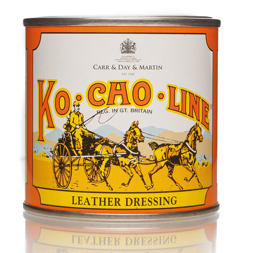 Carr Day Martin Ko-Cho-Line Leather Dressing