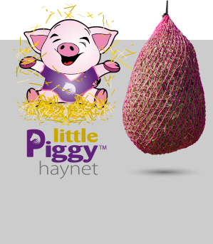 Elico Little Piggy Hay Net