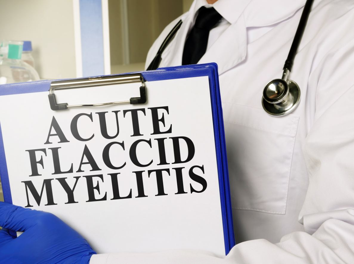 All You Need To Know About Acute Flaccid Myelitis