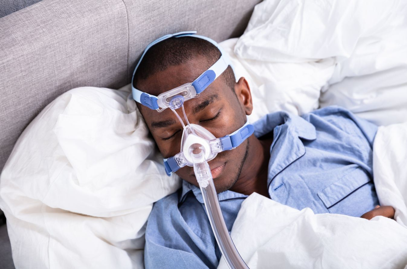 CPAP And Its Health Benefits