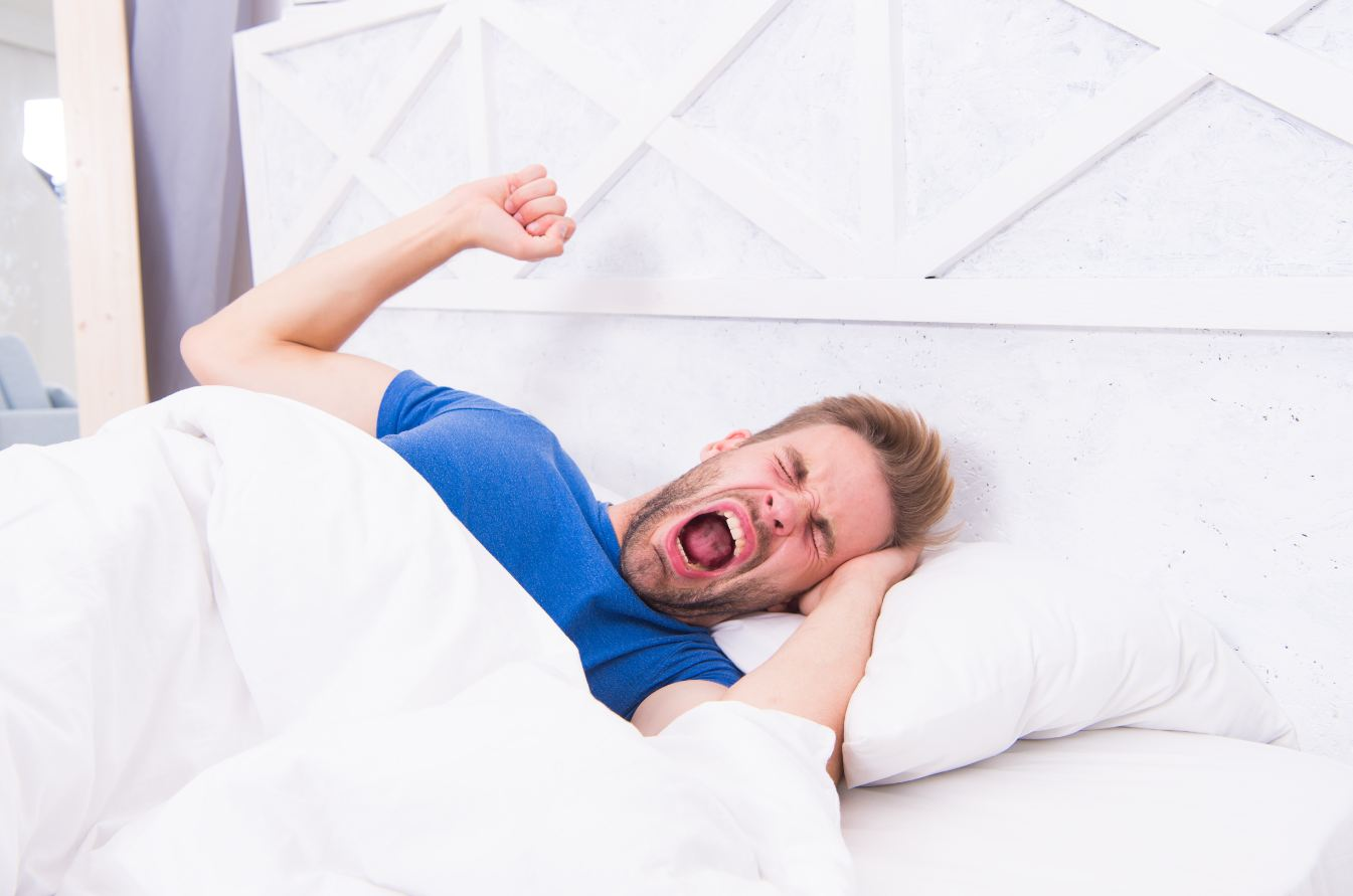 Circadian Rhythm Disorder: Everything You Need To Know