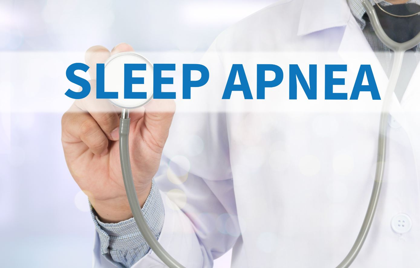 Obstructive Sleep Apnea: Clinical Presentation & Diagnosis